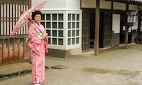 Gion: Geisha and Kabuki