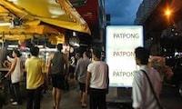 Pat Pong/Silom