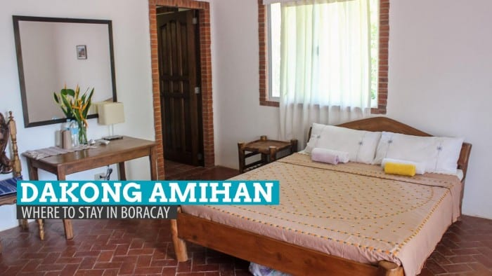 Amihan Home (Bed & Breakfast): Where to Stay in Boracay, Philippines