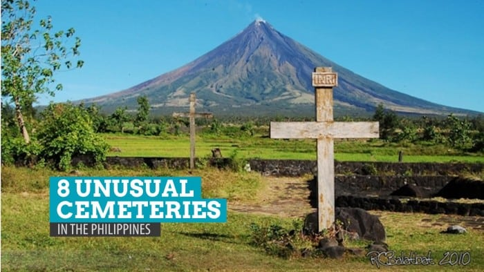 8 Unusual Cemeteries in the Philippines