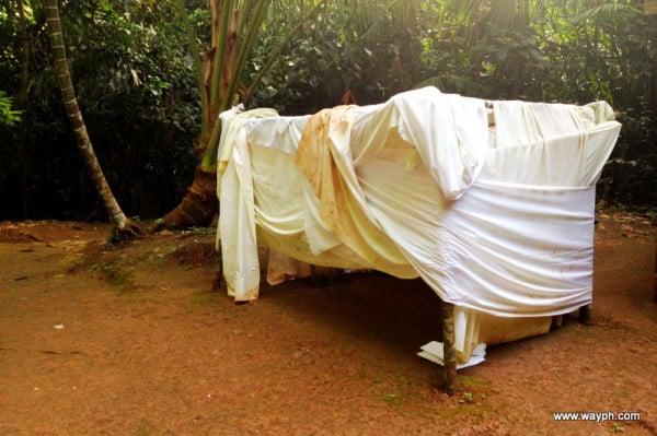 A tomb at Bud Bongao. Photo by Kaiser Mangampo