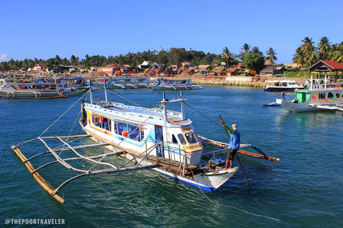 Hotels Near Caticlan Jetty Port, Malay - Top 10 Hotels by ...