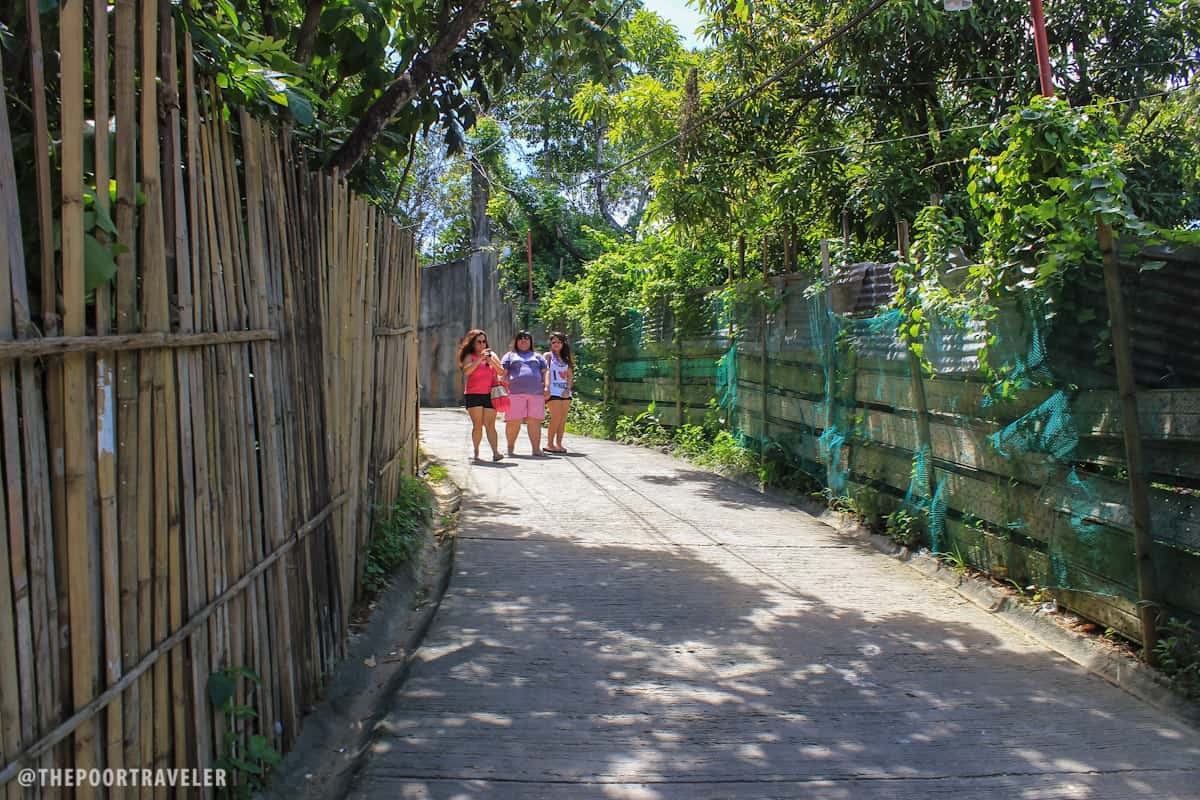 amihan home bed breakfast where to stay in boracay
