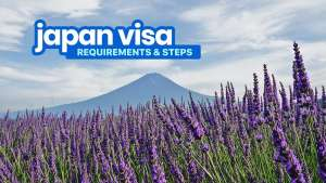 2019 JAPAN VISA REQUIREMENTS & Application for Tourists