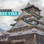 Japan Visa: How to Apply and Get One Successfully (Updated: 2017)