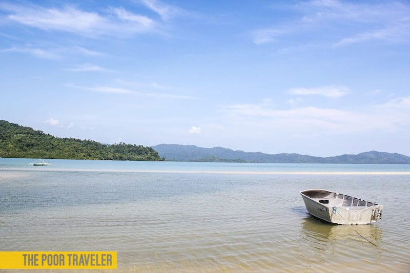 Snapshot: Waking Up to Paradise in PORT BARTON, PALAWAN