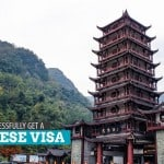 Chinese Visa: How to Apply and Get One Successfully 2016