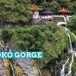 8 Marble-ous Scenic Spots in Taroko Gorge, Taiwan