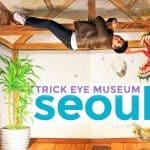 Trick Eye Museum in Seoul