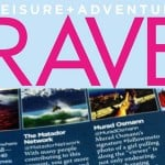 10 Accounts to Follow Online (Leisure + Adventure TRAVEL Magazine Feature)
