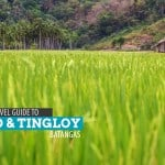 The Budget Travel Guide to Anilao and Tingloy, Batangas