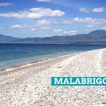 Malabrigo Beach: Stoned Solitude in Lobo, Batangas