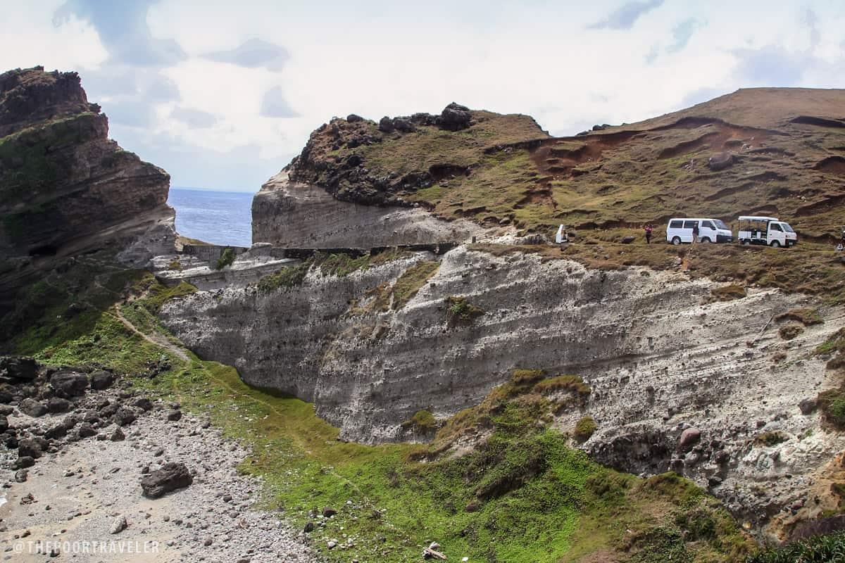 Alapad Pass