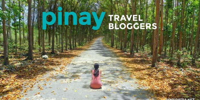 12 Female Travel Blogs for the Empowered Filipina