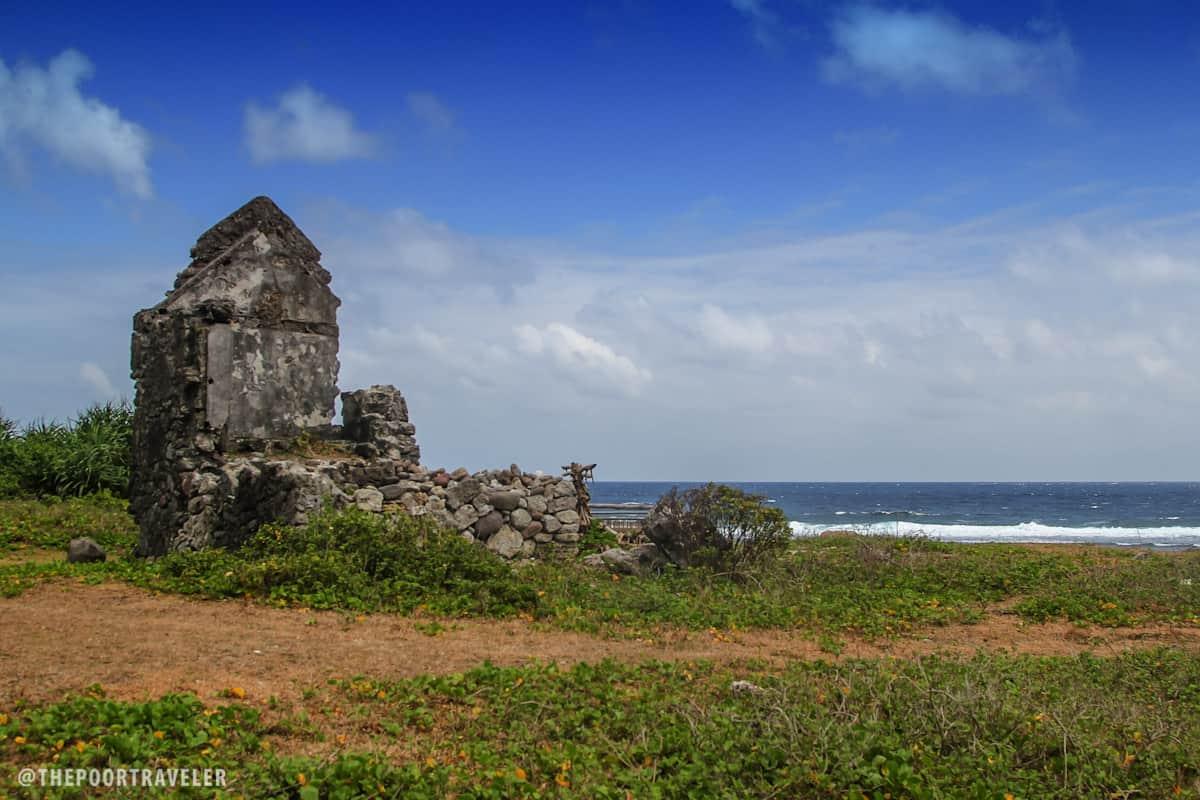 Songsong Ruins