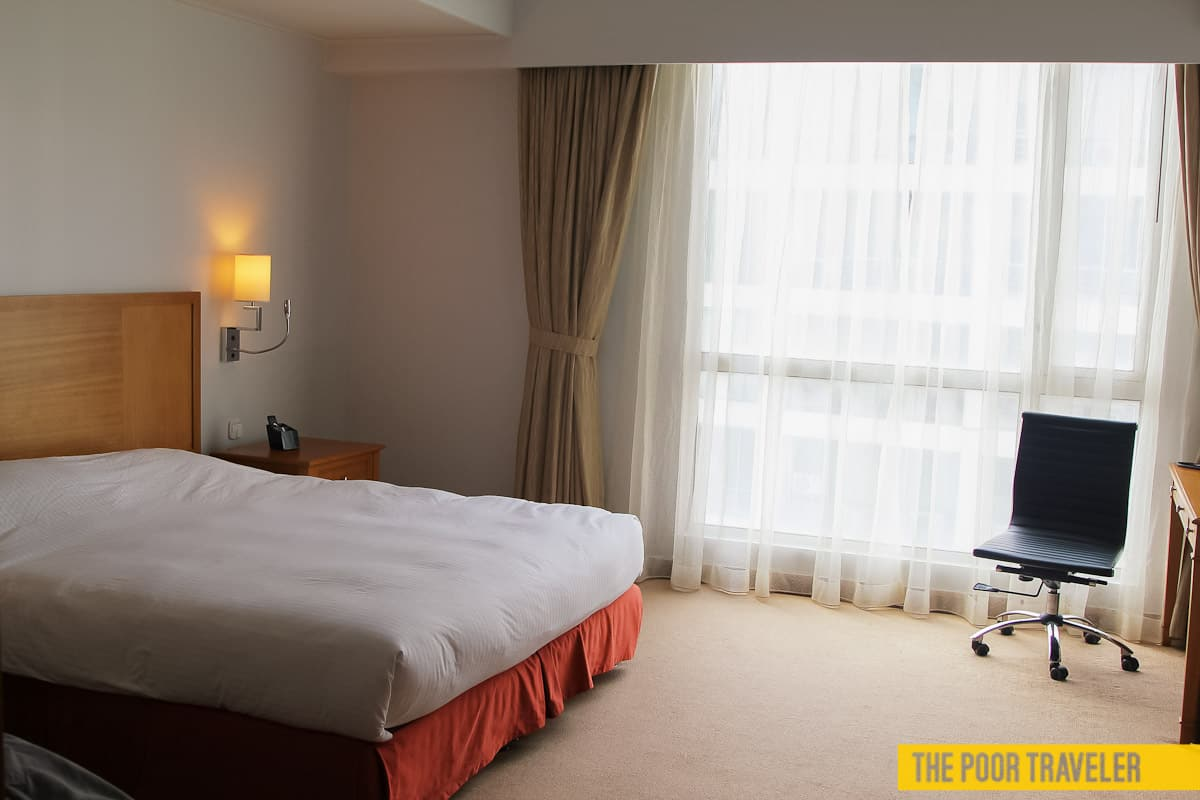 The Linden Suites Ortigas: Where to Stay in Manila (Splurge Option)
