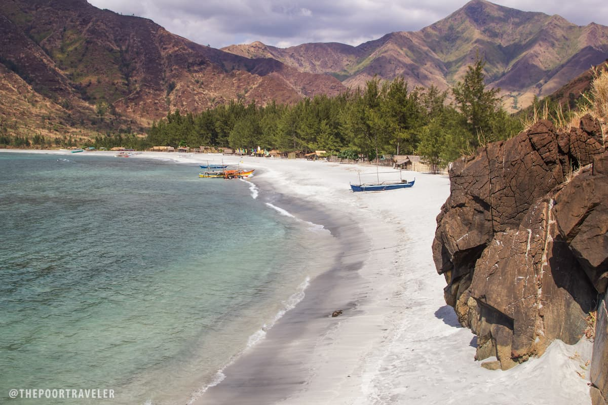 [Chia sẻ] Khám phá du lịch Vịnh Nagsasa, Zambales, Philippines