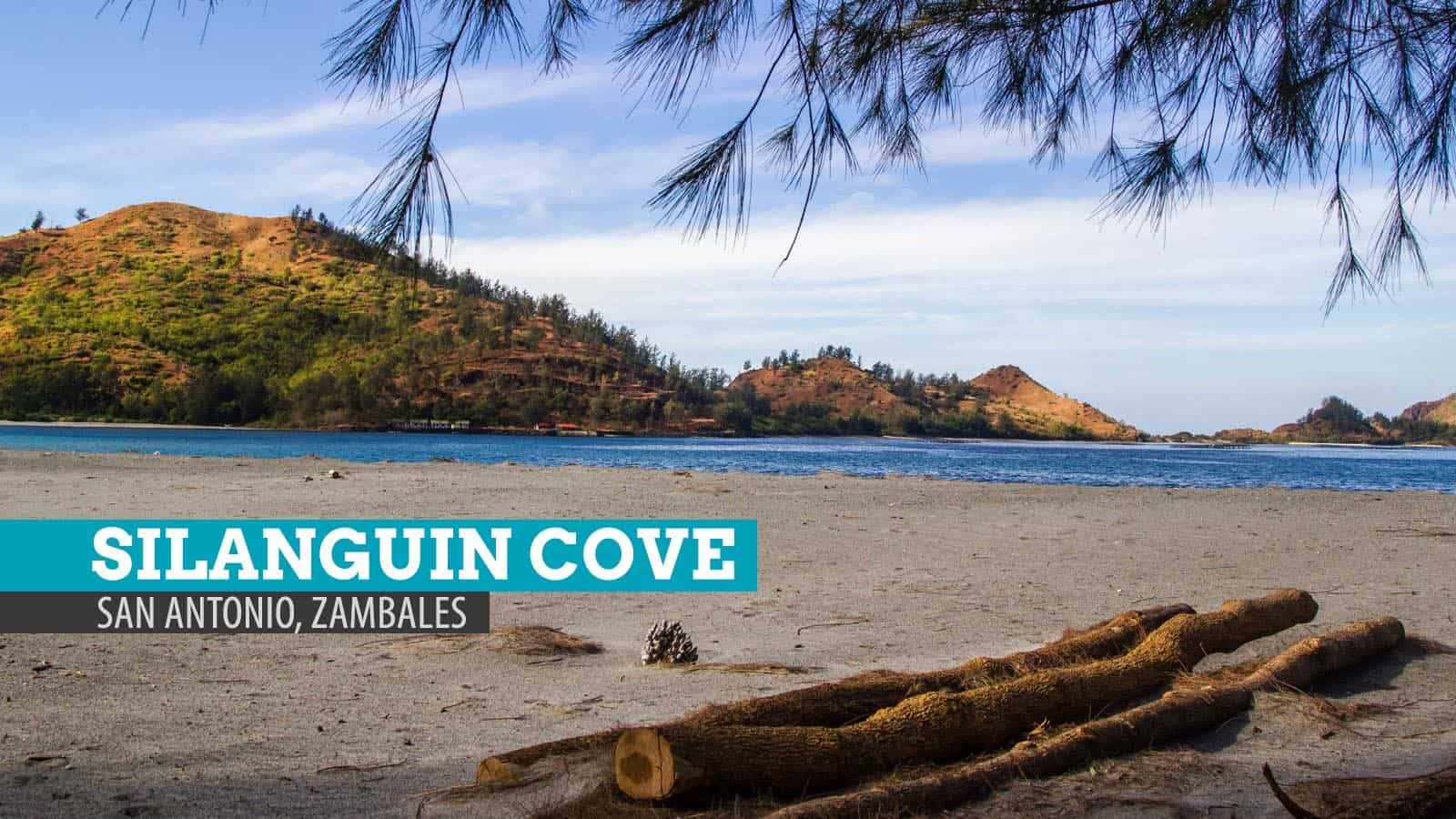 Silanguin Cove: Getting Hooked on Zambales