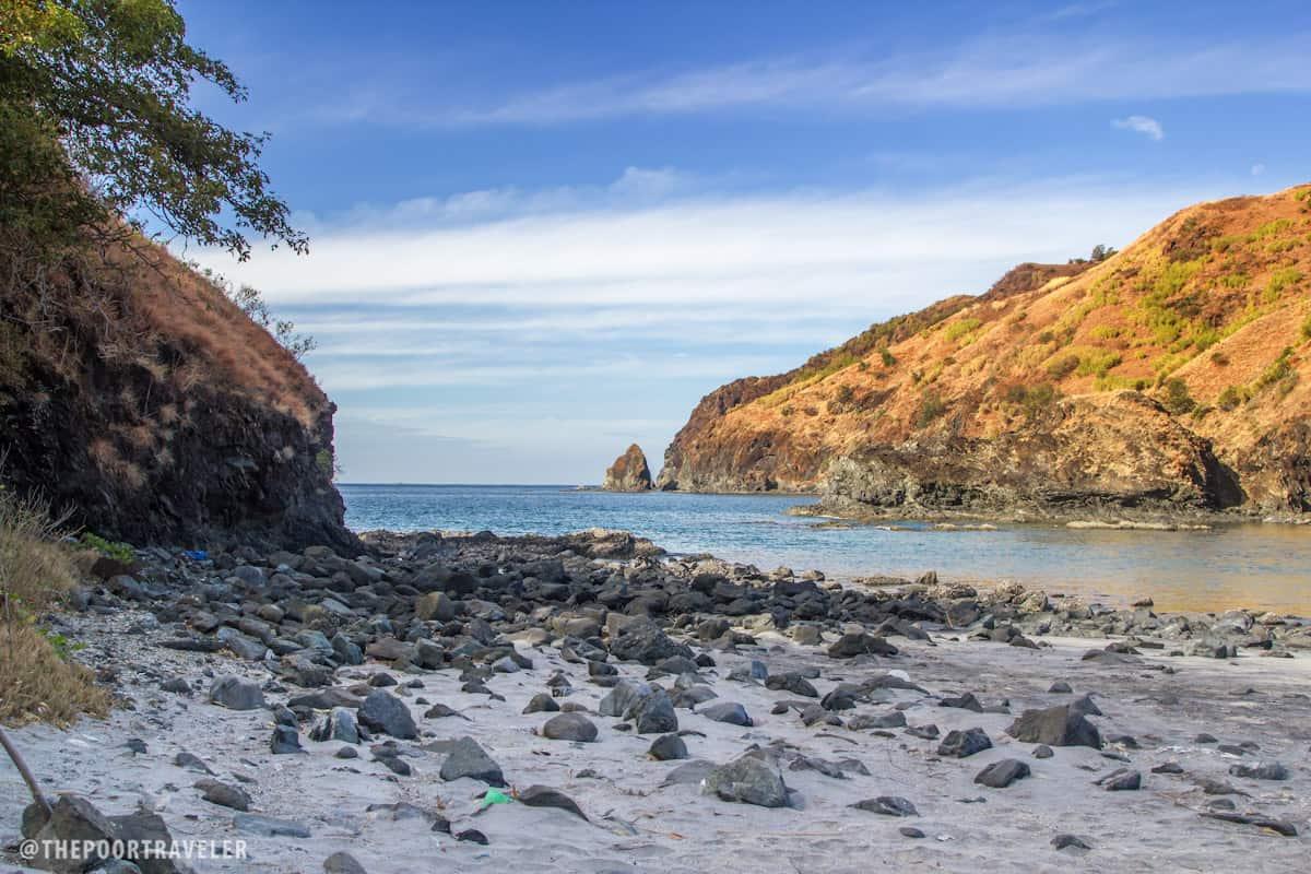 Silanguin Island