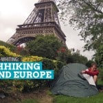 Get Inspired: Jamie Bowlby-Whiting, Hitchhiking Around Europe