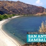 10 Exciting Things to Do in SAN ANTONIO, ZAMBALES