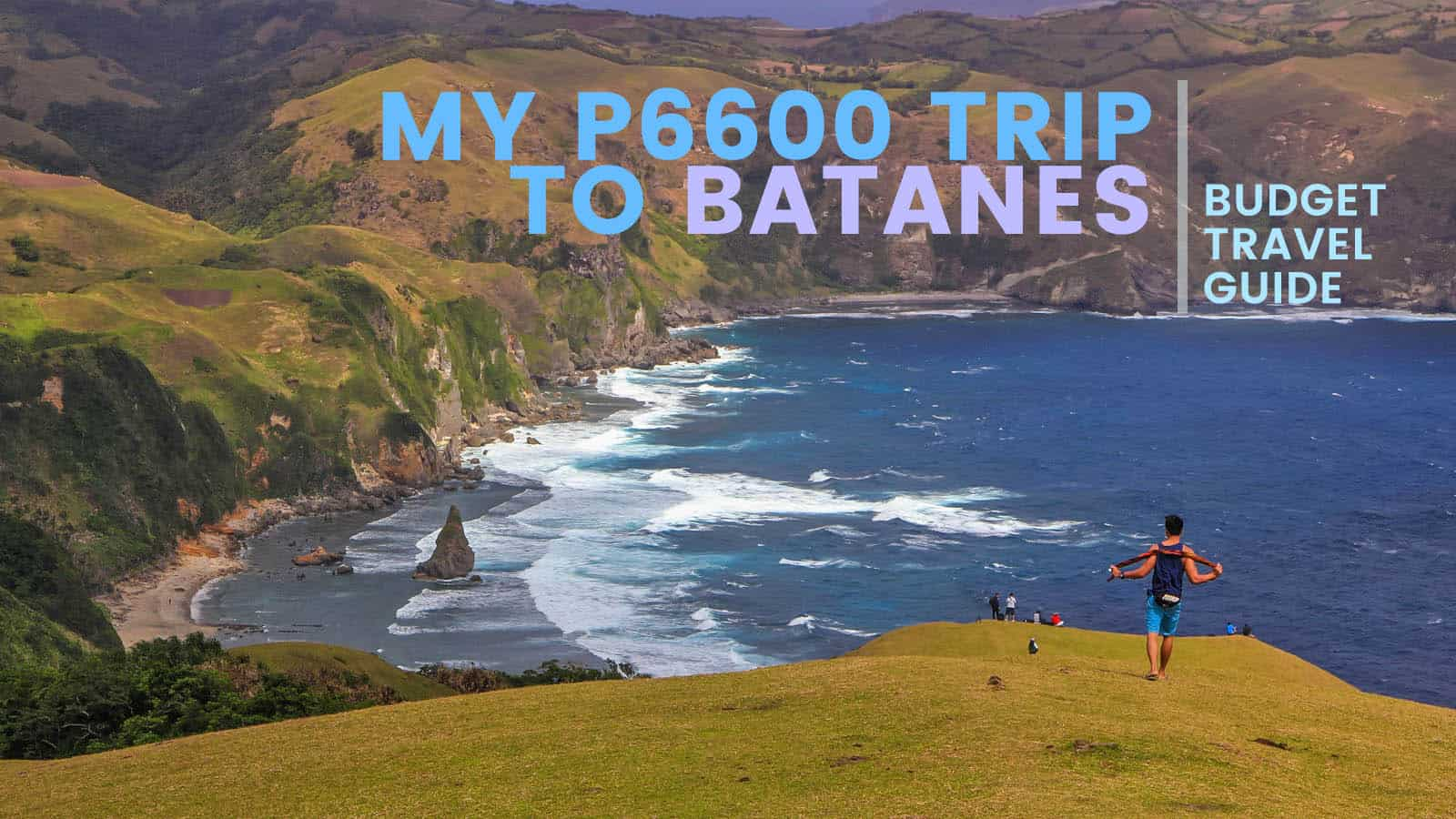Batanes Budget Travel Guide Updated 2016 The Poor