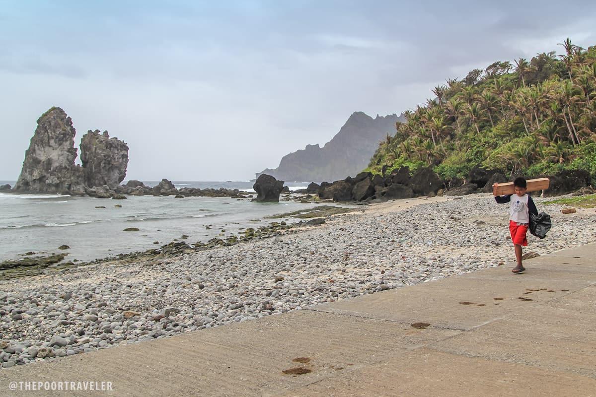 Chavayan Beach