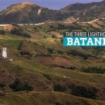 The 3 Lighthouses of Batanes: Basco, Tayid, and Sabtang