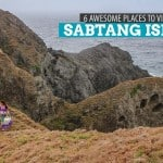 Sabtang Island, Batanes: 6 Awesome Places to Visit on a Day Tour