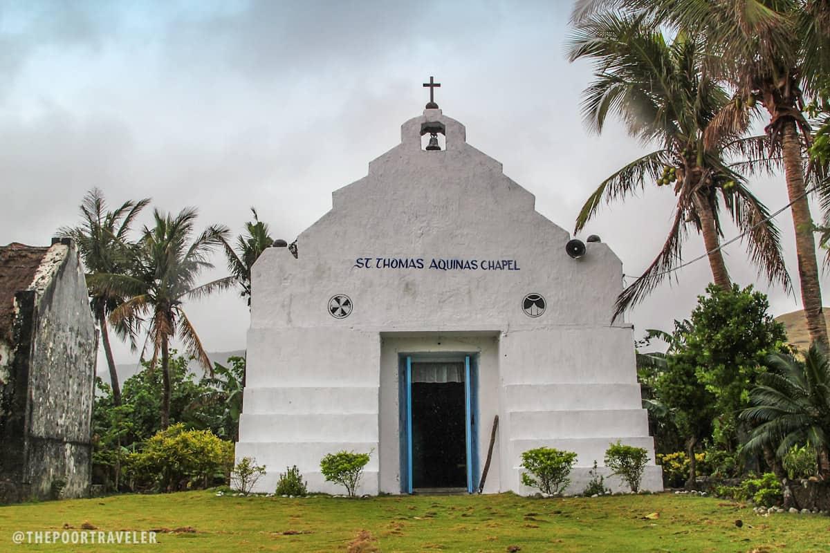 St. Thomas Aquinas Chapel