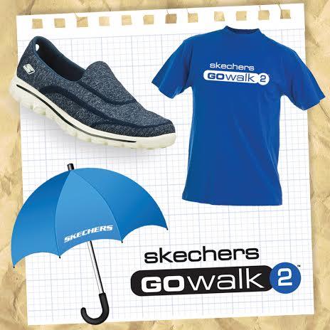 Skechers Go Walk Philippines