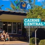Cairns Central YHA Hostel: Where to Stay in Cairns, Australia