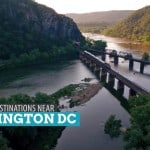 Get Inspired: 6 Stunning Destinations Near Washington, DC (Video)