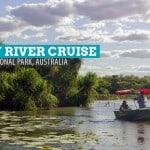 Freshies, Salties, and Birdies: Mary River Wetlands Tour, Kakadu National Park, Australia