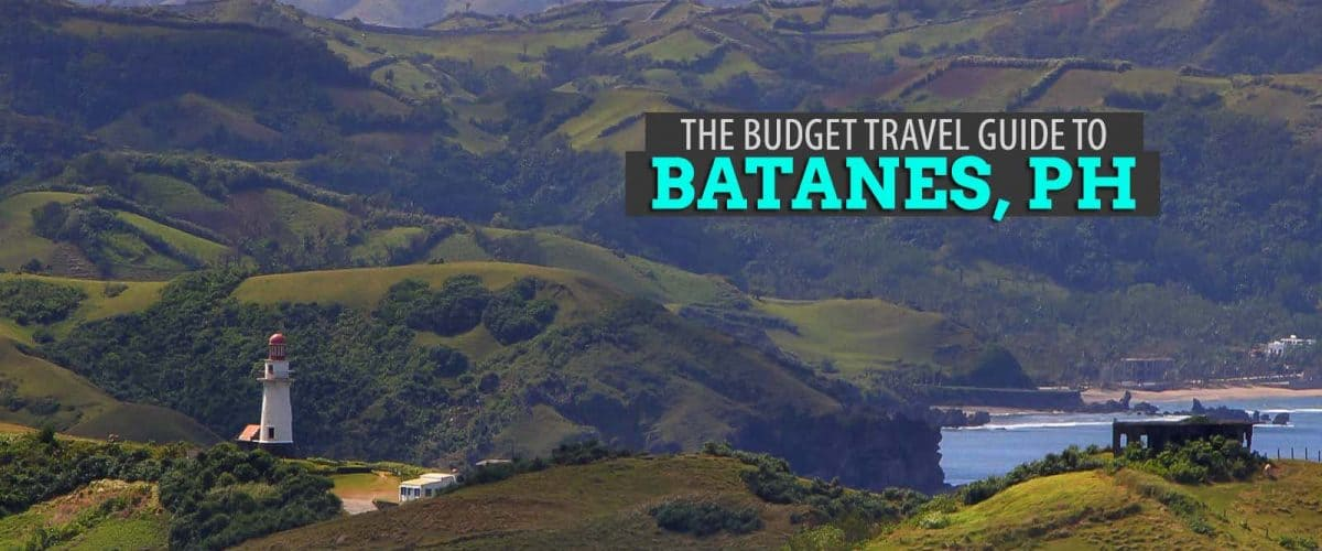 Batanes-Front Page