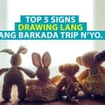 Top 5 Signs Your Friends Will Back Out of Your Group Trip
