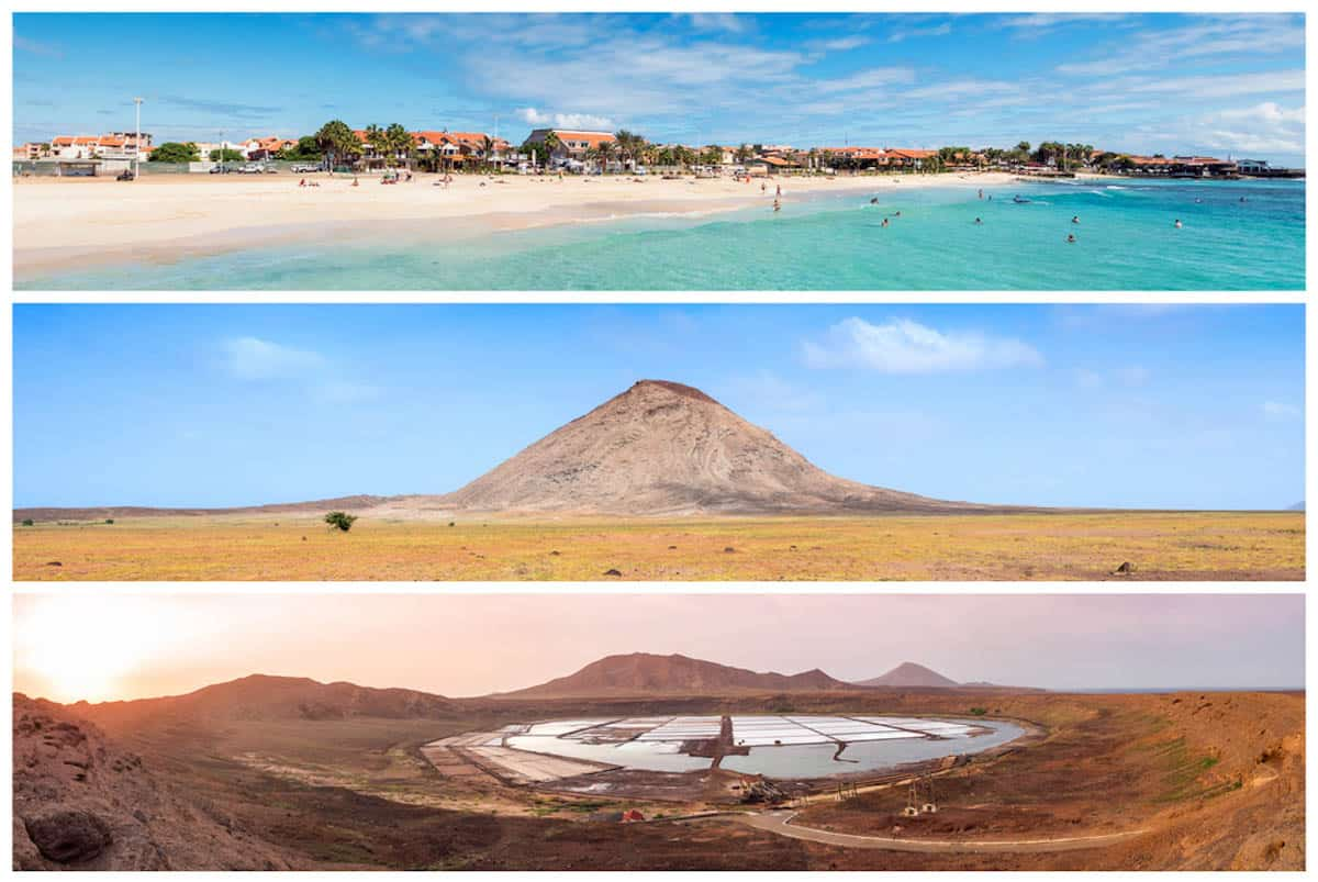 Best Tourist Spots in Cape Verde