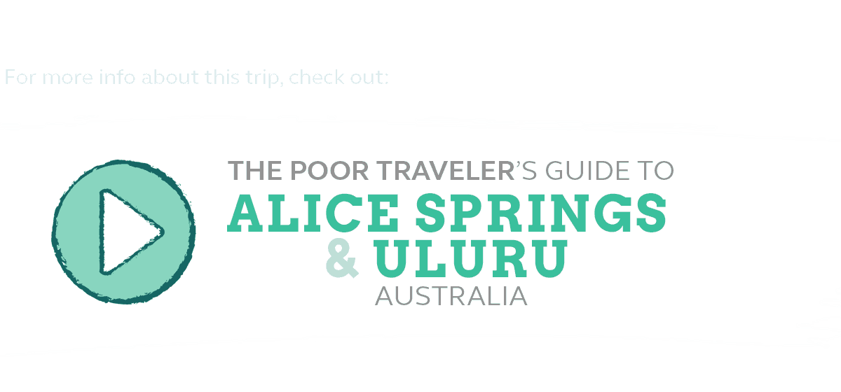 Australian Outback Guide