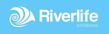 Riverlife Logo