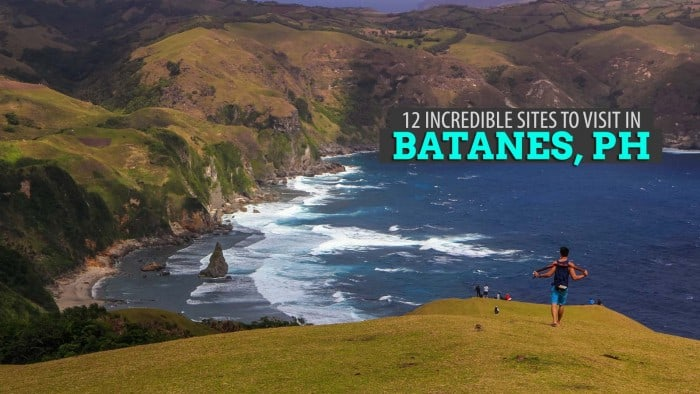 Batanes Destinations