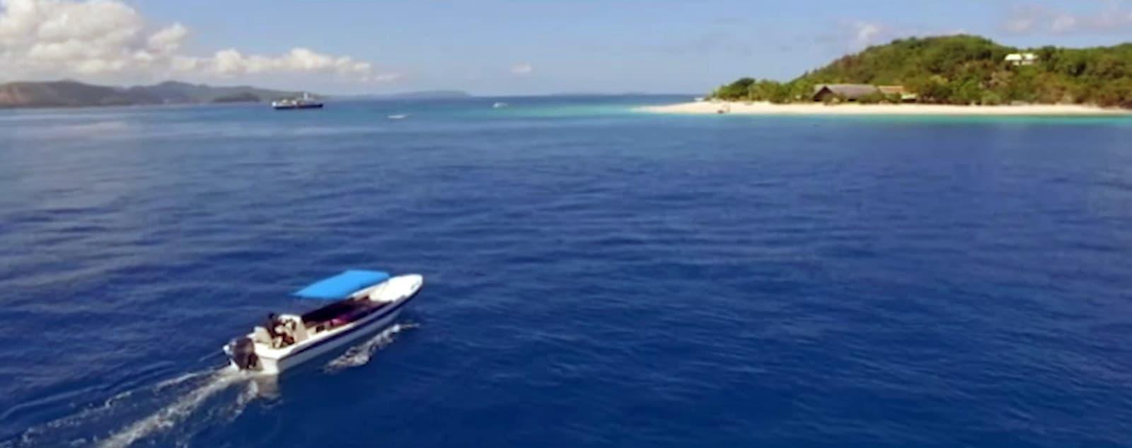 Club Paradise Resort Dimakya Island Coron Palawan