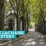 Père Lachaise Cemetery: A Spirited Walk in Paris