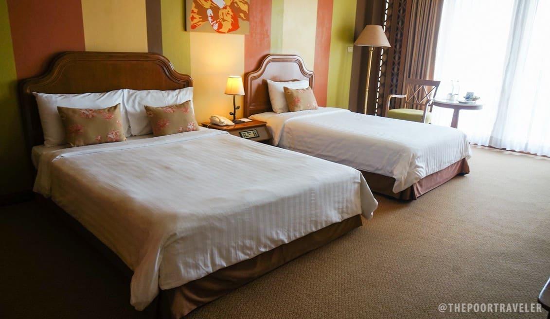 Sampran Riverside Hotel