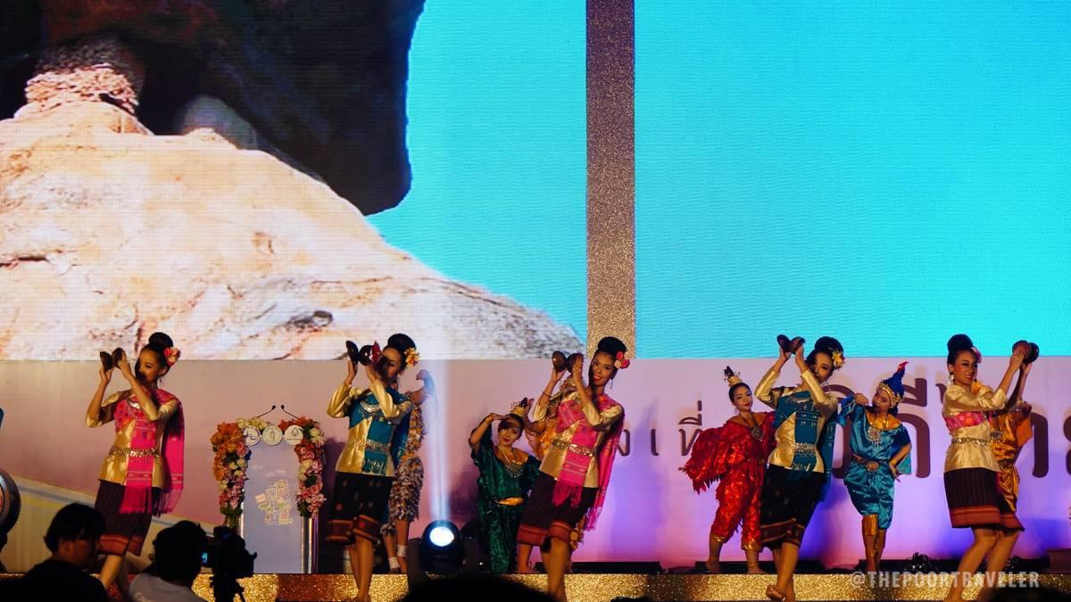 TTF2016 - Cultural Dance 1