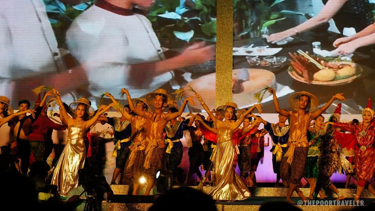 TTF2016 - Cultural Dance