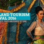 In Photos: Thailand Tourism Festival 2016