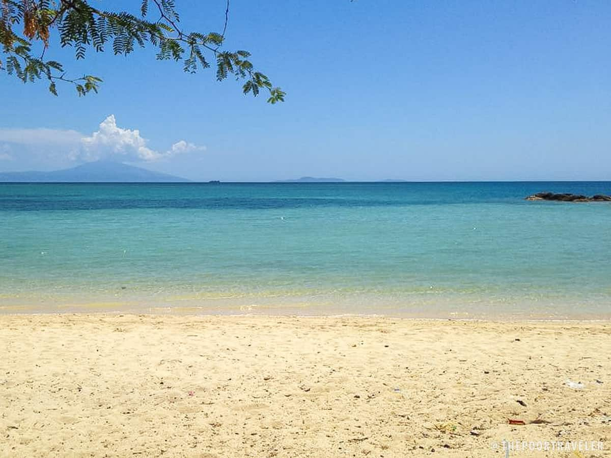 10 Unspoiled Uncrowded Beaches Near Manila The Poor