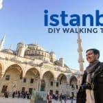 Top 9 Istanbul Tourist Attractions: A DIY Walking Tour