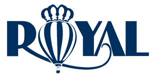 Royal Balloon Logo