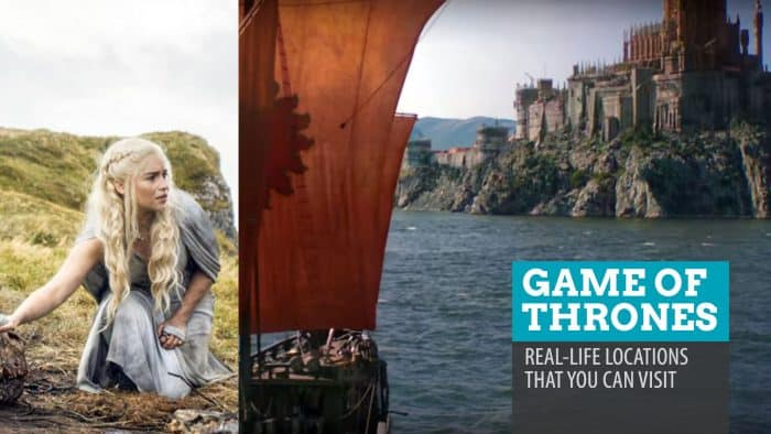 15 Game of Thrones Filming Locations that You Can Visit